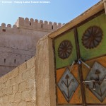 Old-Village-Gate-Oman