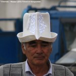 Man-with-traditional-kyrgyz-hat-kyrgyzstan