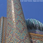 blue-sky-over-registan-square-samarkand-uzbekistan