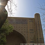 mosque-and-madrassa-samarkand